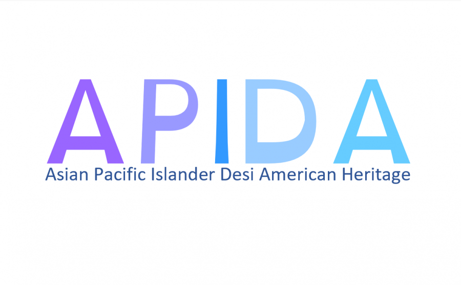 APIDA History - The Collection