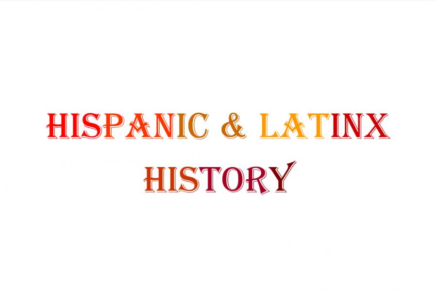 Hispanic & Latinx History - The Collection