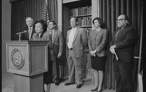 Patsy Mink and Her Legacy