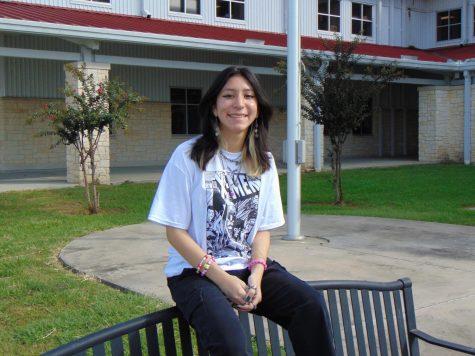 Photo of Sabrina Lara