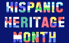 Bienvenidos a Hispanic Heritage Month!