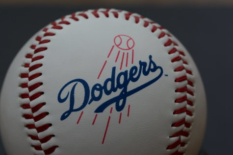 The Dodgers have made the playoffs every year since 2013. How many of those games did the umpires give to them?
