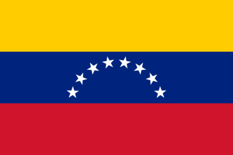 Pabellóncriollo is sometimes considered an ode to the Venezuelan Flag.